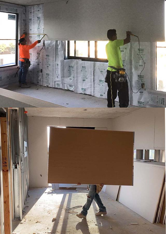 Drywall ICON Image 5